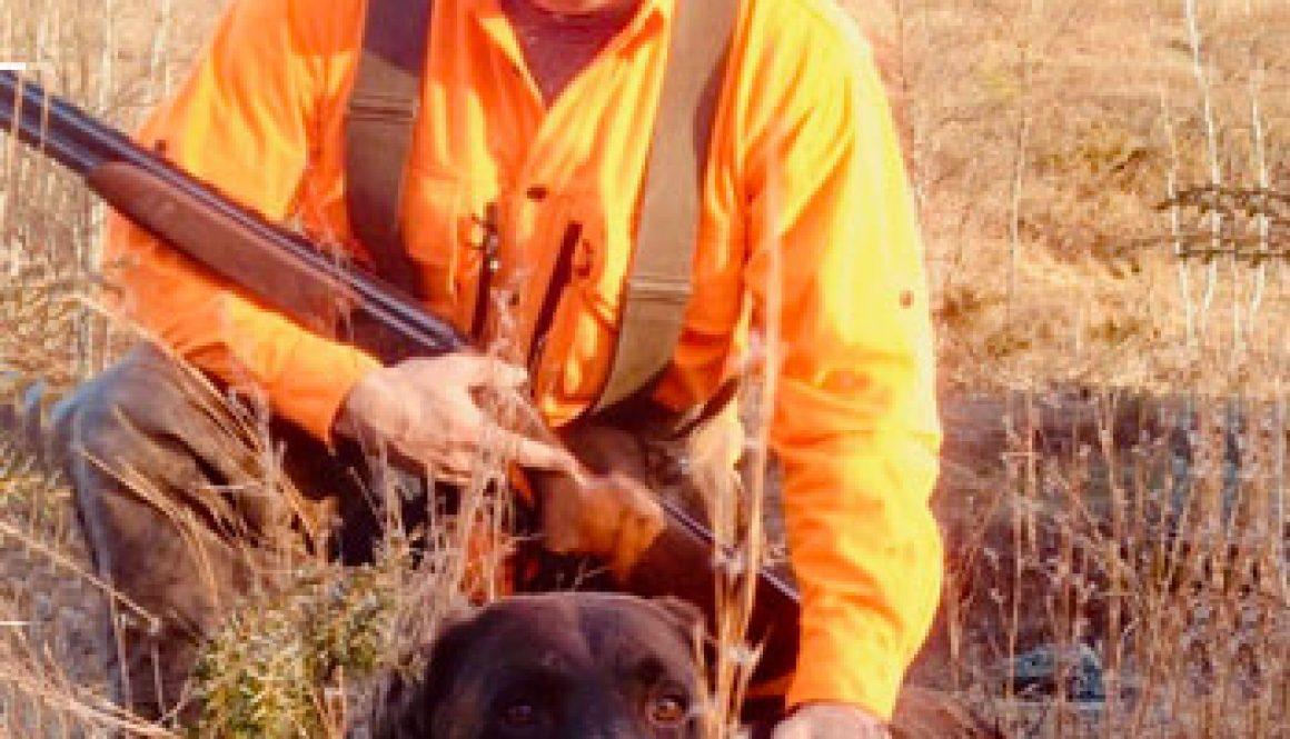 Book a Hunt