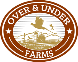 Over and Under Farms